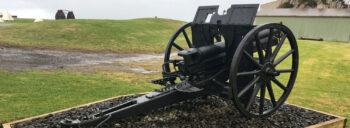War memorial heritage conservation and restoration
